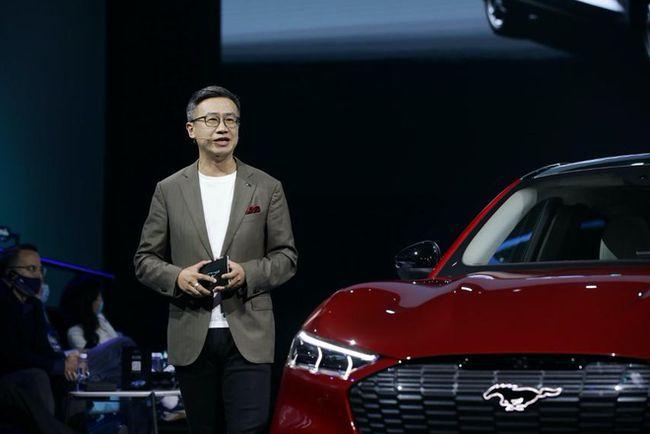 福特中国COO提出辞职:传下一站是小米汽车或集度汽车