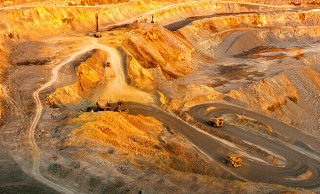 铜价持续上涨 今年一季度现货均价62600元/吨