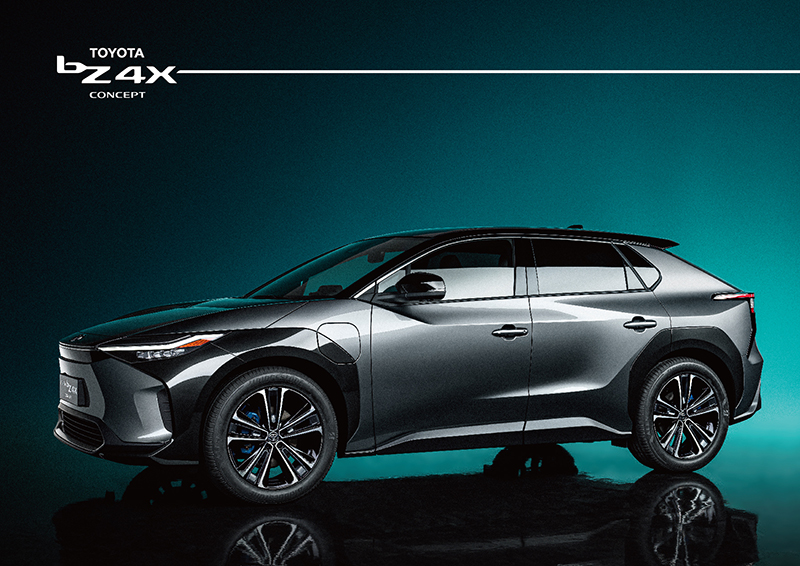 丰田集团,电动汽车,混动汽车,氢燃料电池