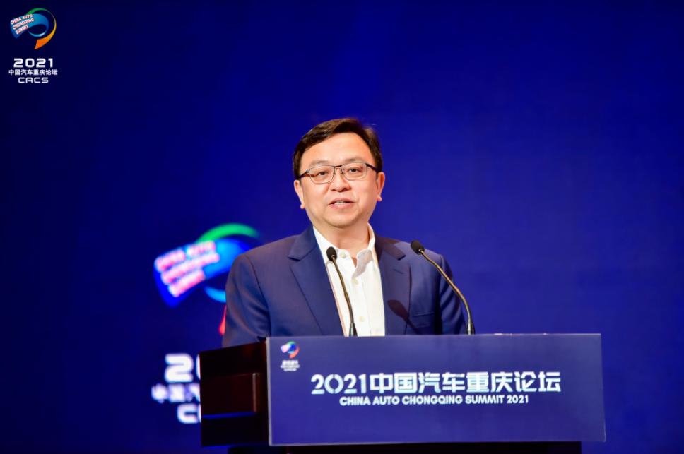 王传福:中国品牌技术全面超越 2030年新能源车占比有望达70%