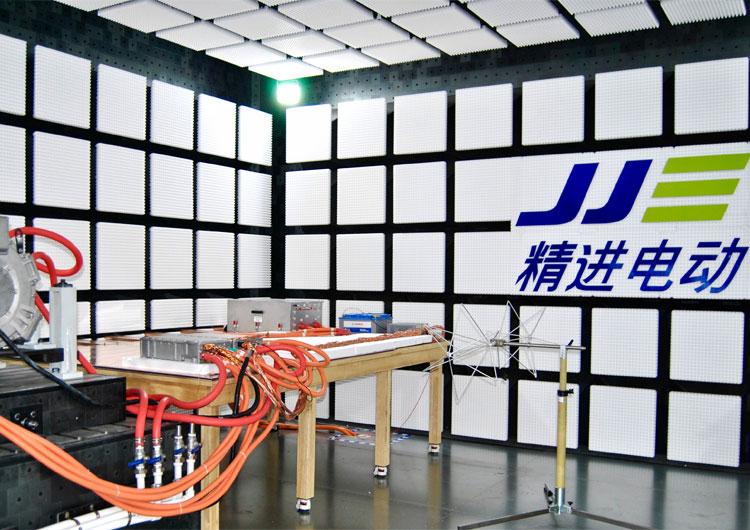 精进电动科创板IPO获准注册 拟募资20亿加码电驱动系统主业