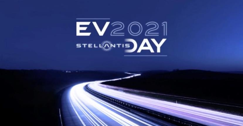 Stellantis集团举办2021年电动日