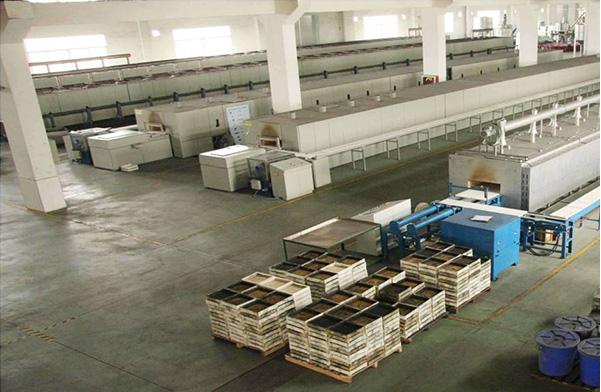 江特电机中报碳酸锂业务营收4.4亿 持有或控制锂矿资源量超亿吨