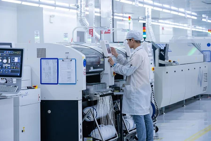 博泰車聯網廈門工廠投產 2021年產能將達100萬套