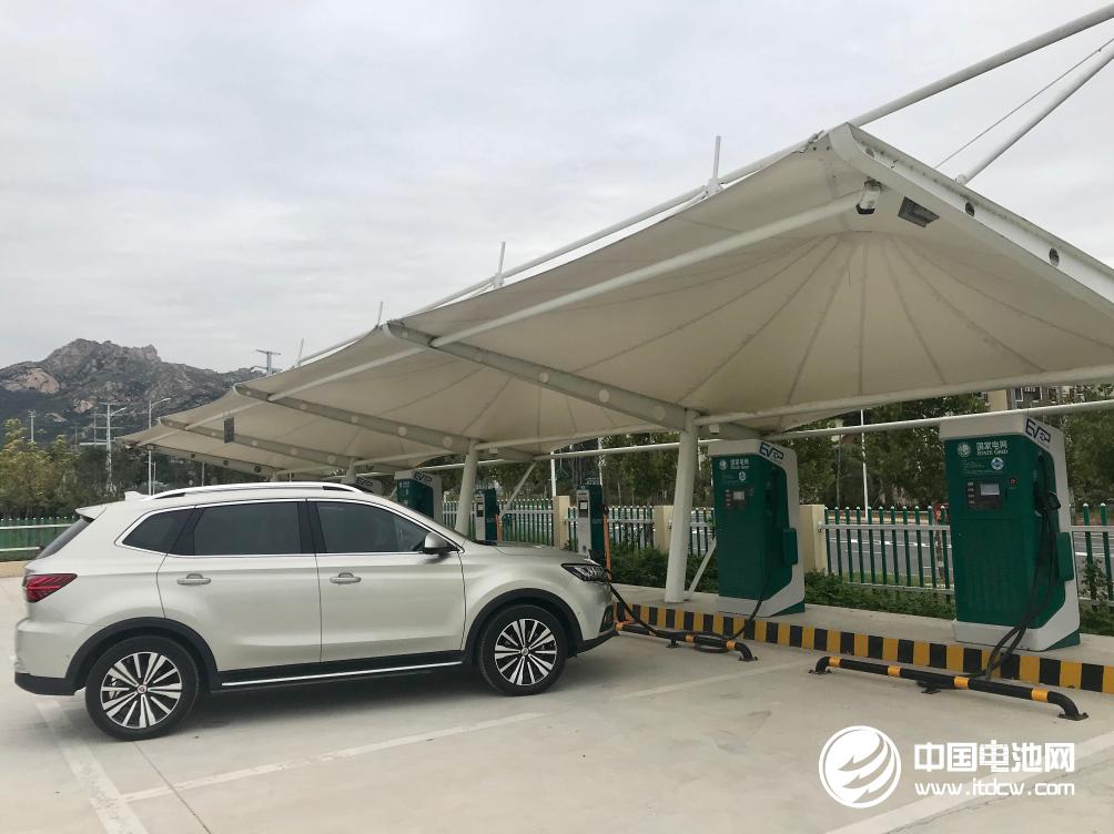 上半年宁夏银川新能源车新增1092辆 将加快充电基础设施建设