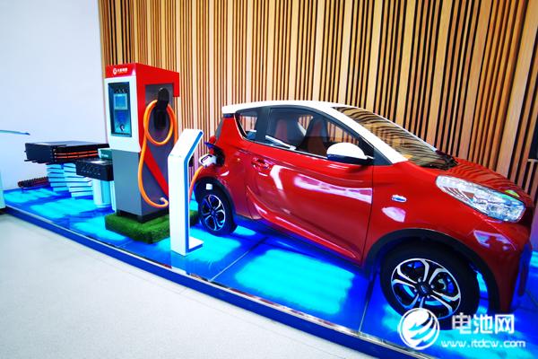 中国市场表现优异 上半年新能源车销量