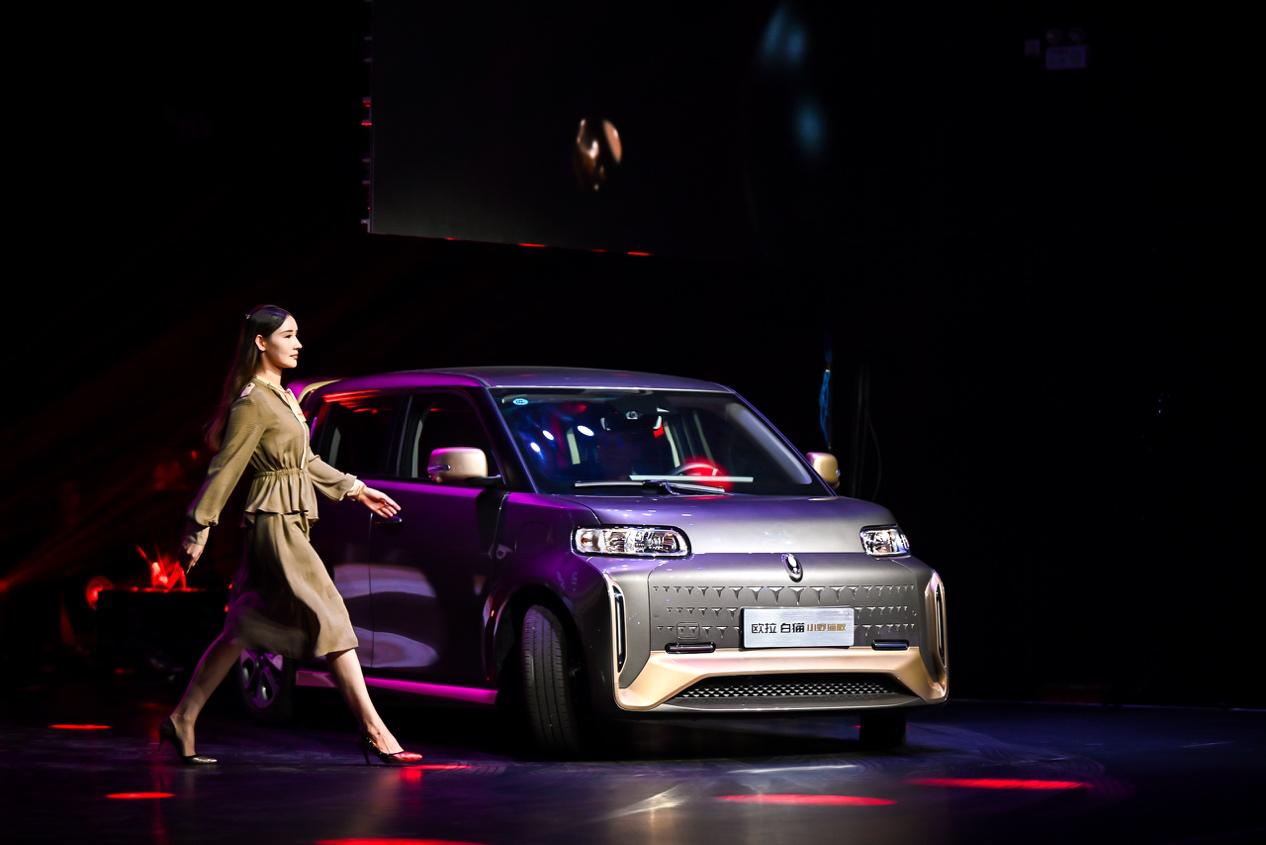 欧拉,电动汽车,长城汽车