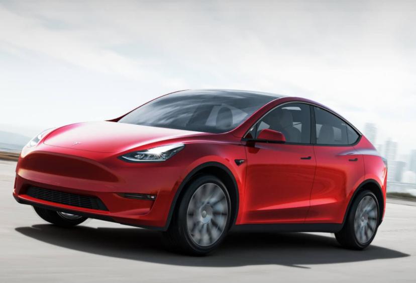 特斯拉Model Y来搅局 中国品牌新能源车企该如何接招?