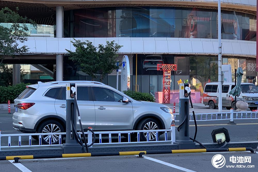 上半年98.8万辆新能源车都卖到了哪儿?