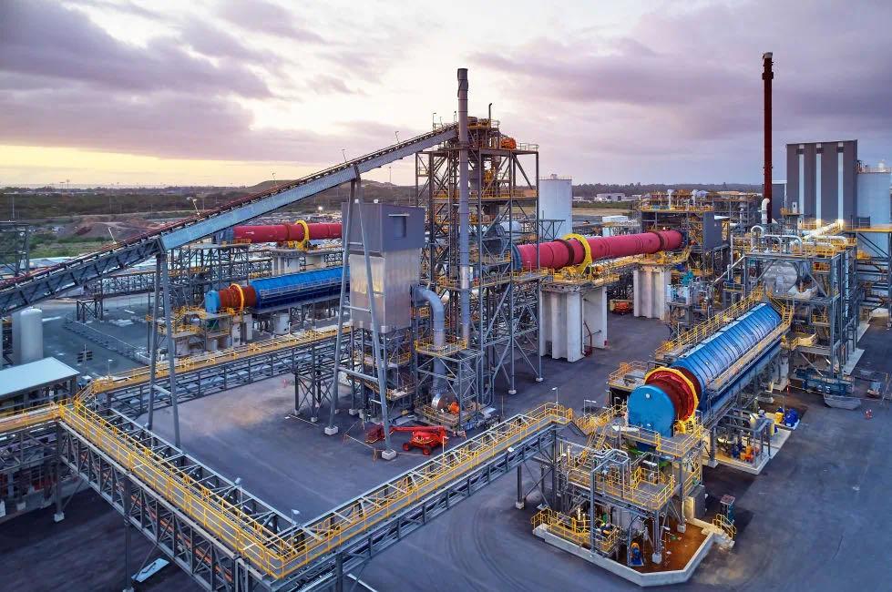 天齐锂业上半年扭亏为盈 锂化合物及衍生品营收14.87亿元