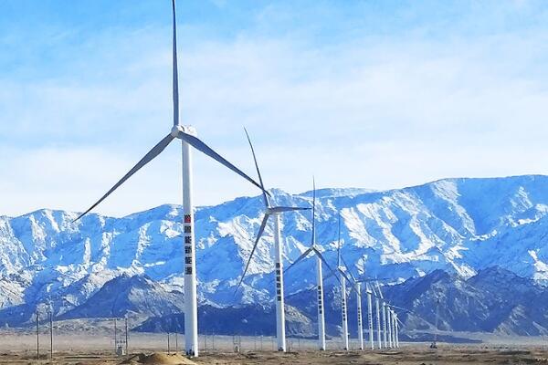 鲁能新能源