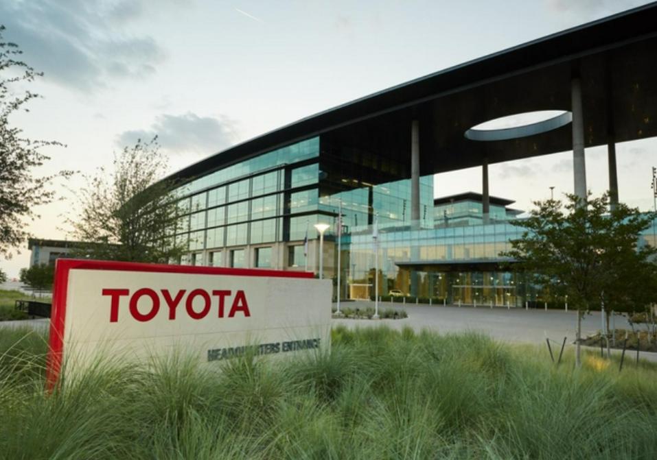 丰田:到2030年底将投34亿美元在美国生产电动汽车电池