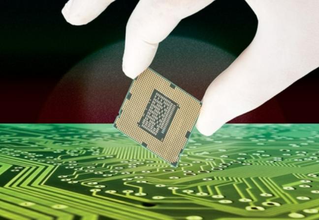 美银预计今年全球芯片销售额飙升24% 将达到5440亿美元