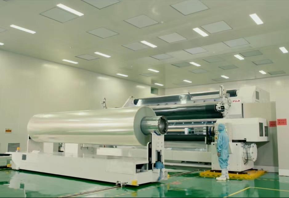 图片来源:长阳科技