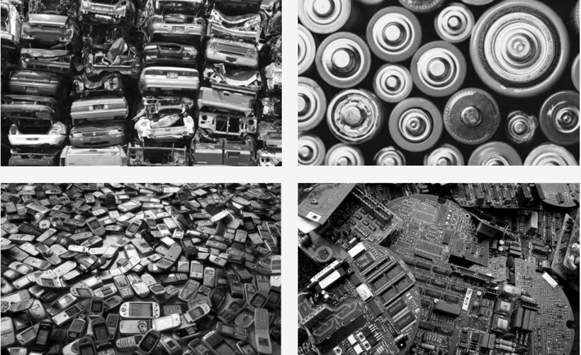 产量,电动汽车,合作进展,电池,电池循环供应链,Redwood电池回收,电池组件,电池材料短缺,Redwood电动汽车