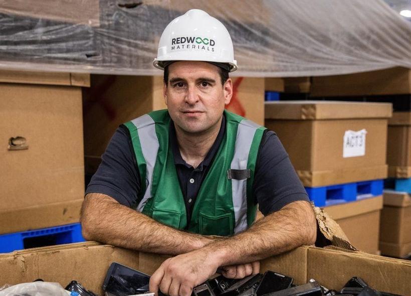 特斯拉前CTO:打造属于美国的电池供应链