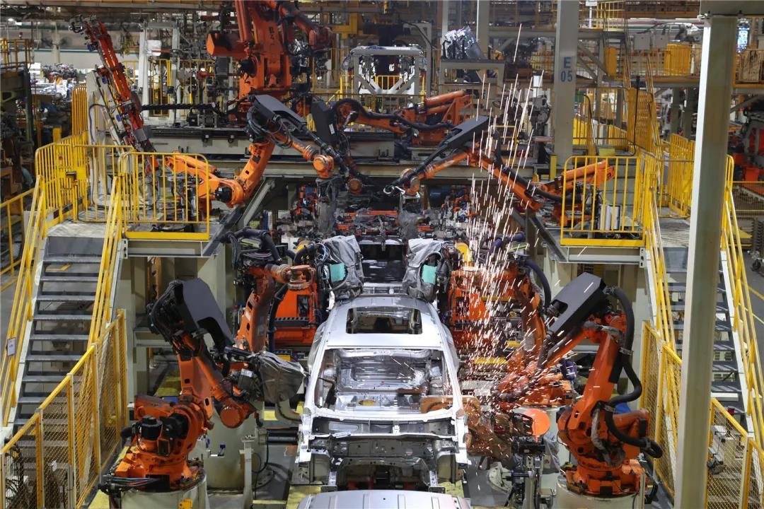 奇瑞集团前9月新能源汽车销售64760辆 同比增长179.3%
