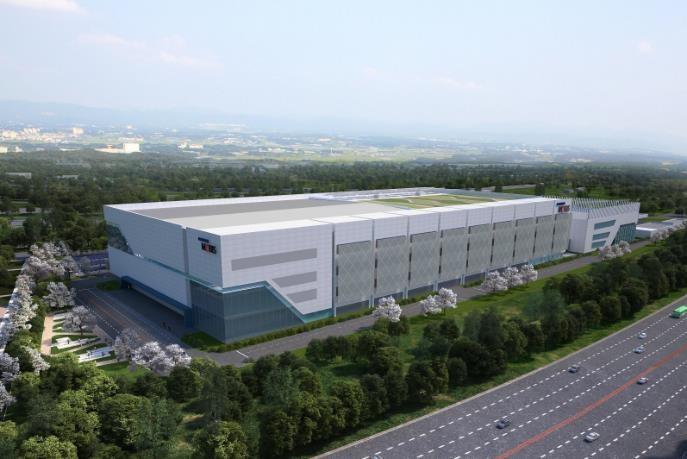 现代摩比斯1.3万亿韩元投建两家氢燃料电池工厂 年产能达10万套