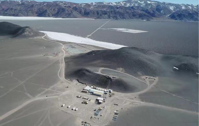碳酸锂,锂矿,紫金矿业