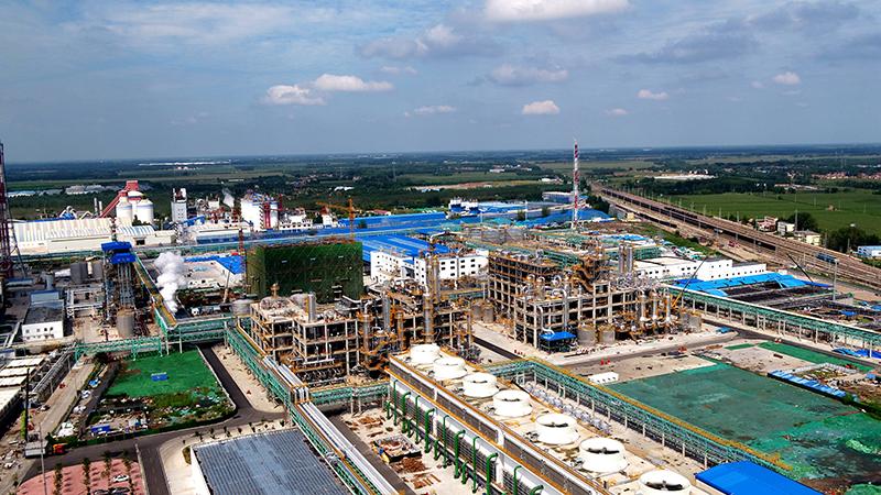 华鲁恒升碳酸二甲酯增产提质系列技改项目投产 年产能力达30万吨