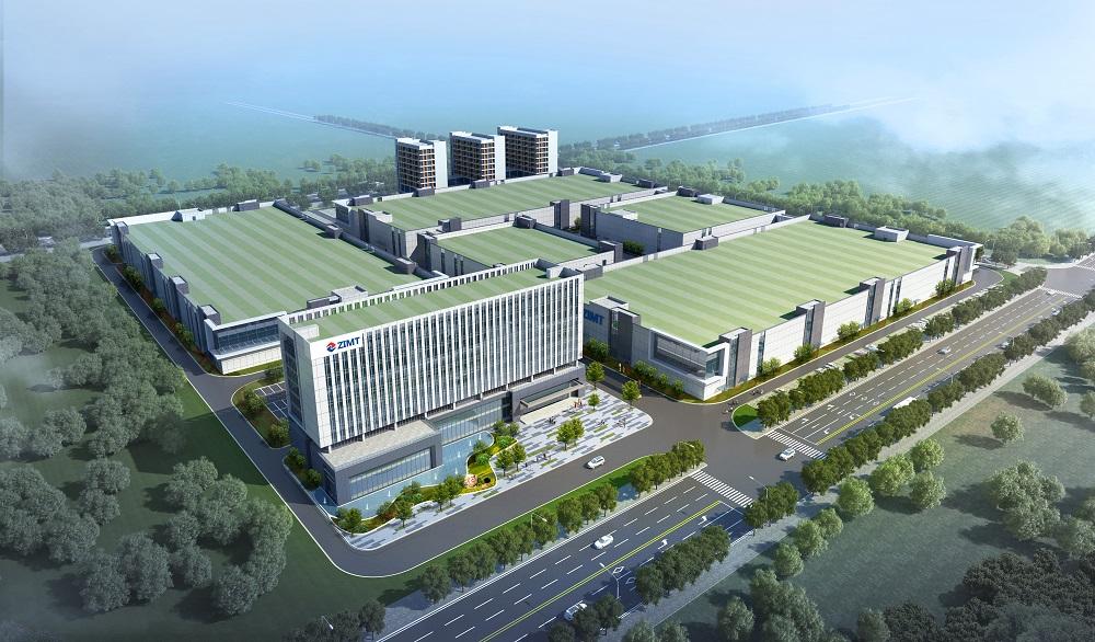 深圳中兴新材技术股份有限公司