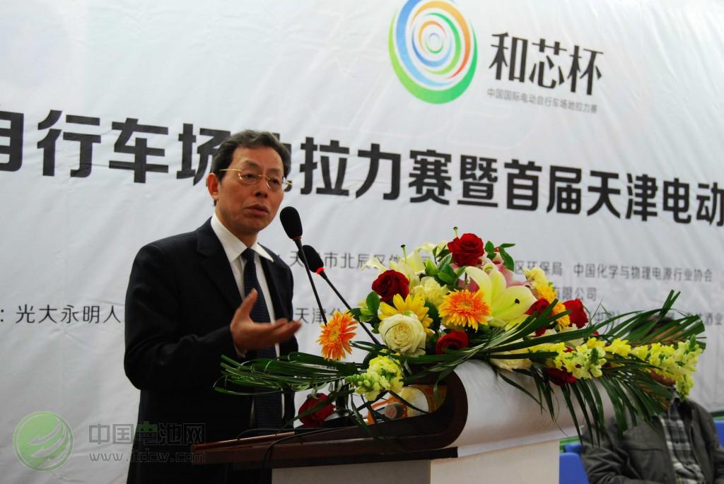 天津发展新能源汽车需完善产业链多个环节